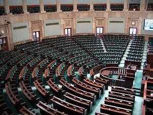 Skandal! Sejm przyjął przemocową konwencję!