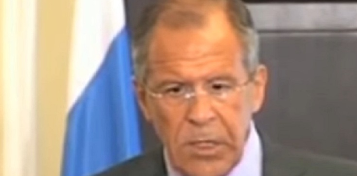 Rosję trzeba kopnąć w tyłek - zdjęcie