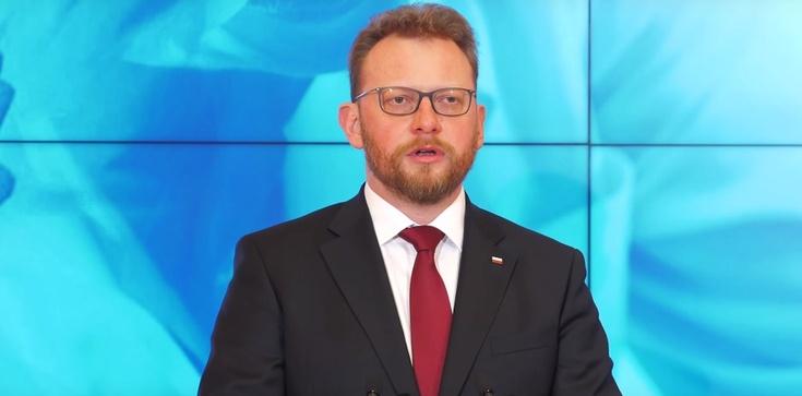 Minister Szumowski: Nakłady na onkologię rosną! - zdjęcie