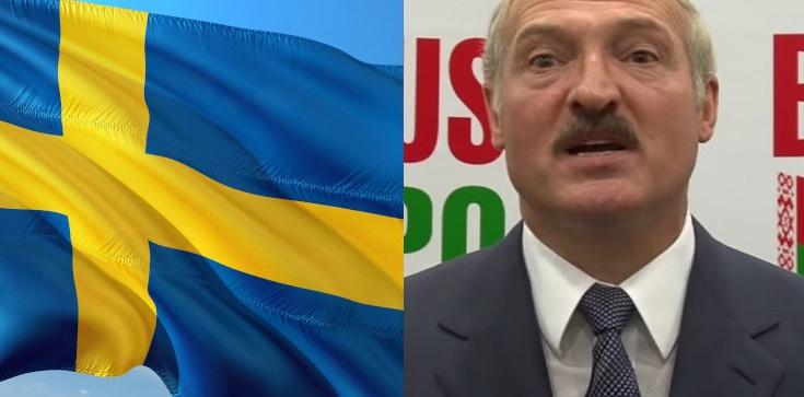 Szwedzka agencja rządowa pomogła reżimowi Łukaszenki w uzyskaniu ogromnego kredytu - zdjęcie