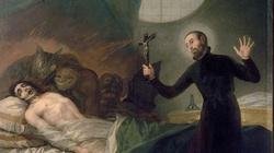 Święty Franciszek Borgiasz, prezbiter. Obrońca przed trzęsieniami ziemi - miniaturka