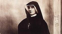 Faustyna - prosta dziewczyna, która została świętą - miniaturka