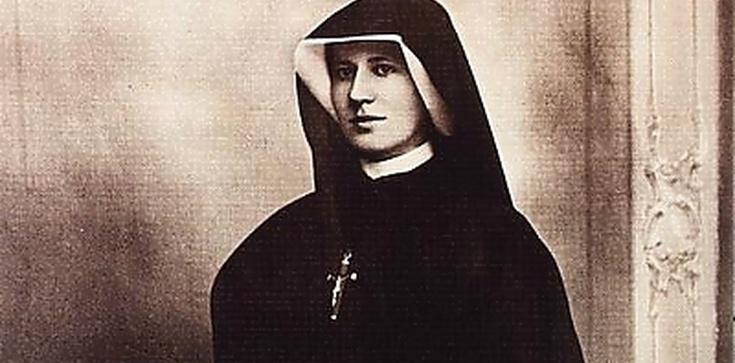 Faustyna - prosta dziewczyna, która została świętą - zdjęcie
