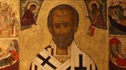 Dzisiaj wspominamy Świętego Mikołaja, biskupa - miniaturka