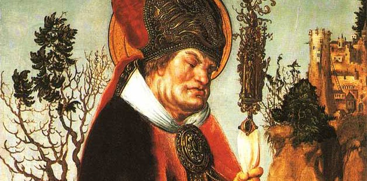 Historia walentynek, czyli słów kilka o św. Walentym - zdjęcie