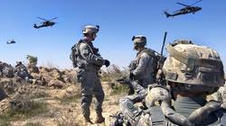 Amerykanie zaatakowani w Afganistanie, siedmiu rannych - miniaturka