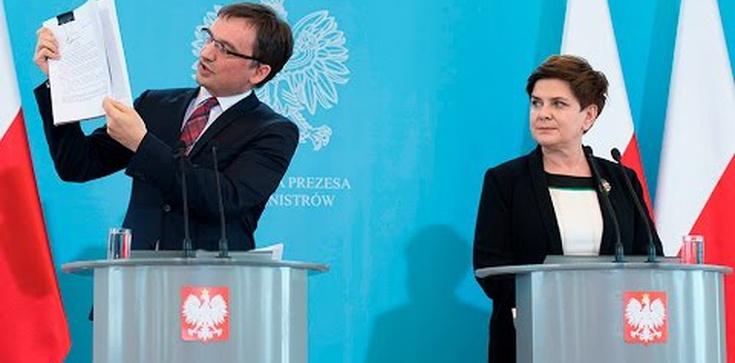Polska w remoncie: Więźniowie odpokutują winy pracą! - zdjęcie