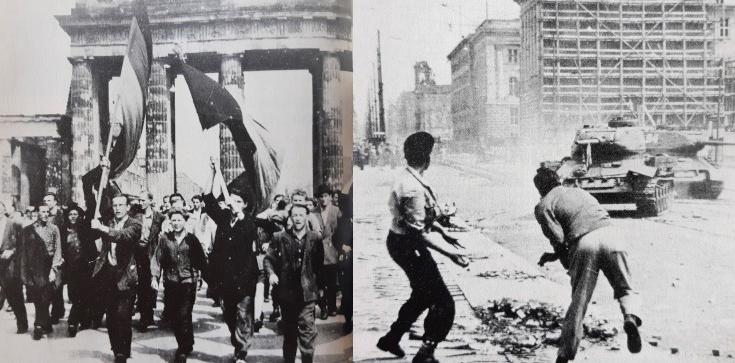 Kto zakłamuje Polaków? Niewygodna rewolucja 1953 roku! - zdjęcie