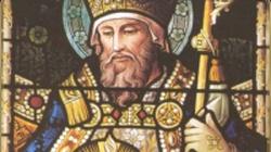 Święty Franciszek Salezy, biskup i doktor Kościoła. Dziś jego wspomnienie - miniaturka
