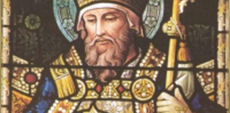 Święty Franciszek Salezy, biskup i doktor Kościoła. Dziś jego wspomnienie - zdjęcie