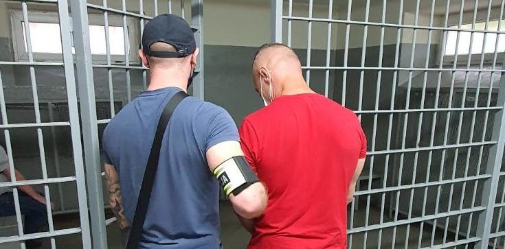 Przestępstwo 13 godzin po wyjściu z więzienia. Myślał, że przez pierwszą dobę jest nietykalny - zdjęcie