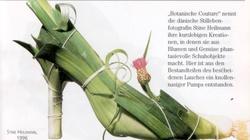 Moda prawdziwie ekologiczna, czyli buty... z pora - miniaturka