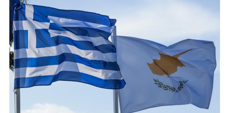 Cypr. Tysiące ludzi na antycovidowych demonstracjach - zdjęcie