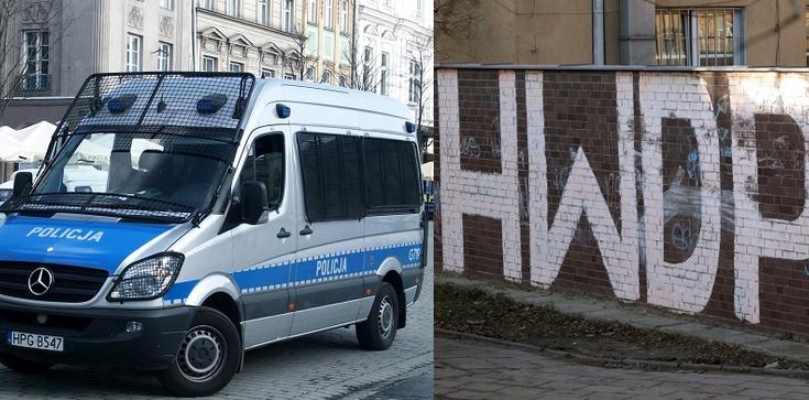 Mirosław Salwowski dla Frondy: Koniec publicznego lżenia Policji. Władzy należy się respekt - zdjęcie
