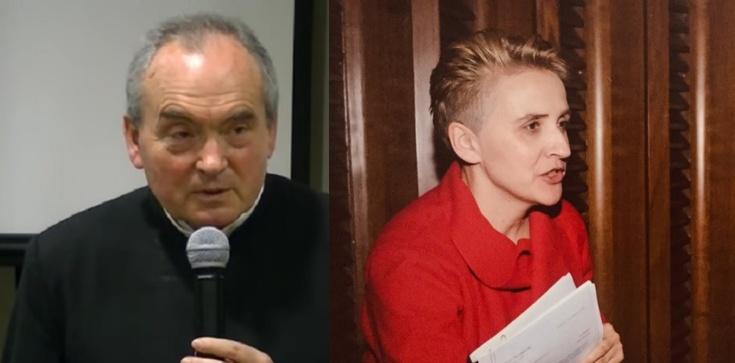 Ks. Stanisław Małkowski dla Frondy: Oni chcą, żeby Kościoła nie było - zdjęcie