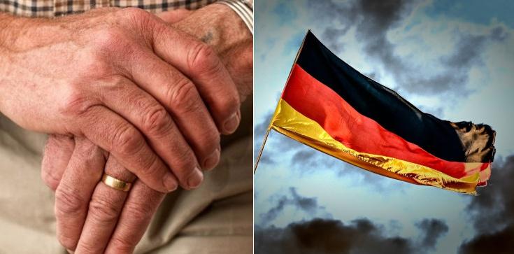 Niemieccy emeryci masowo przeprowadzają się do Polski - zdjęcie