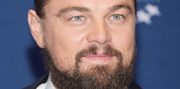 Leonardo DiCaprio zagra ... Putina  - zdjęcie