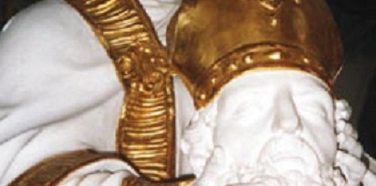 Święci męczennicy: biskup Dionizy i jego towarzysze - zdjęcie