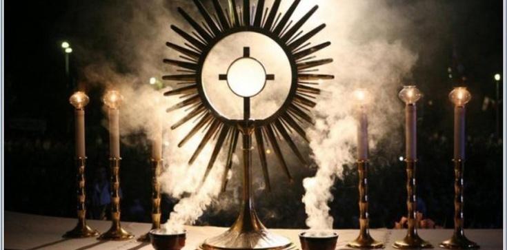 Terlikowski: Luteranie u katolickiej komunii? To nie ekumenizm, to zdrada - zdjęcie