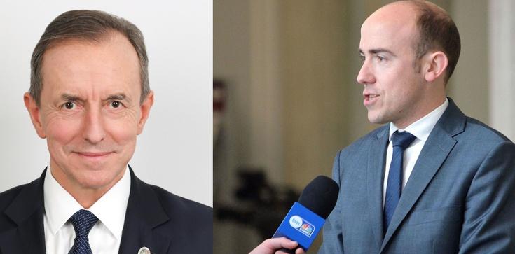 Grodzki: To farsa! – Senat 'staranuje' wybory 10 maja? - zdjęcie