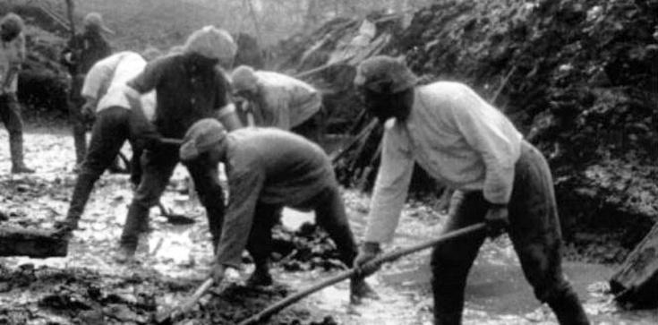77 lat sowieckiej zbrodni. Tak deportowano Polaków na kazachskie stepy - zdjęcie