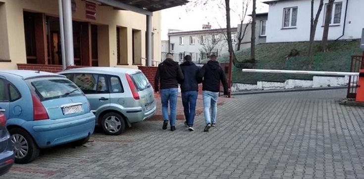 Odpowie za wyłudzenie z VAT prawie 3 mln zł - zdjęcie