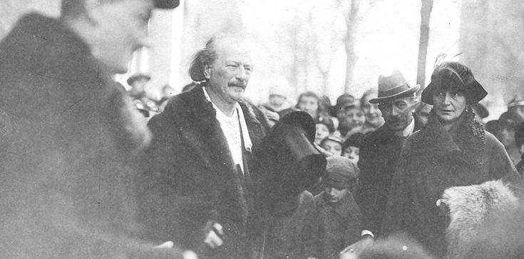 100 lat temu w Wielkopolsce zbudowano Rzeczpospolitą - zdjęcie