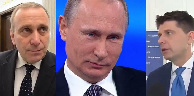 Opozycja Totalnie Prorosyjska chce odwołać min. Macierewicza przed szczytem NATO - zdjęcie