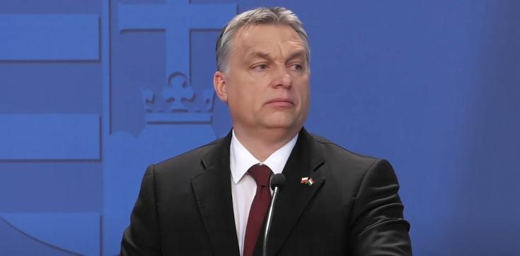 Szczyt UE. Orban grozi blokadą porozumienia. Chodzi o budżet UE - zdjęcie