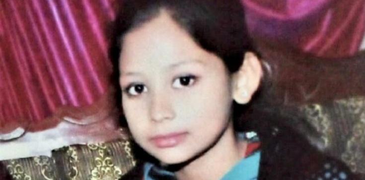 Pakistan. Sąd zmusza do ,,nawrócenia'' i ,,małżeństwa'' z muzułmaninem 13-letnią dziewczynkę - zdjęcie