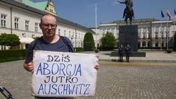 Jan Bodakowski: Lewica organizuje konkurs fotograficzny promujący zabijanie nienarodzonych dzieci - miniaturka