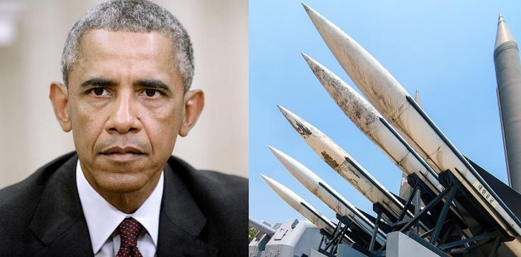 Poprośmy Obamę przed zmianą o broń jądrową - zdjęcie