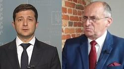 """Szef MSZ Zbigniew Rau w Kijowie. """"Ukraina ma prawo się bronić"""" - miniaturka"""