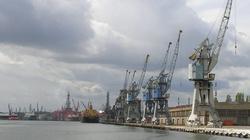 Gdy nie pracuje się dla interesu Niemiec: Gdańsk największym portem kontenerowym na Bałtyku - miniaturka