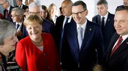 Ambasador Niemiec: Jesteśmy na zawsze wdzięczni Polsce  - miniaturka