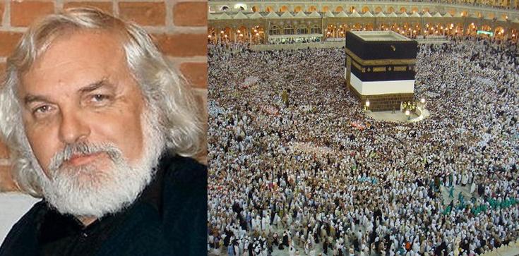 O. Aleksander Posacki apeluje o zrozumienie islamu - zdjęcie