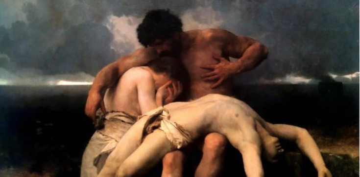 Dlaczego Bóg przyjął ofiarę Abla, a odrzucił ofiarę Kaina? - zdjęcie