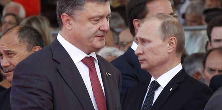 Putin, Poroszenko, Mubarak są już w raju. Podatkowym... - zdjęcie