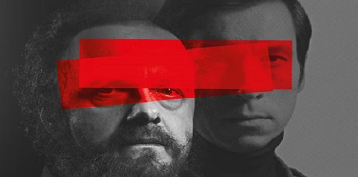 'Jestem mordercą' - to film ważny. Niestety - bardzo wulgarny! - zdjęcie