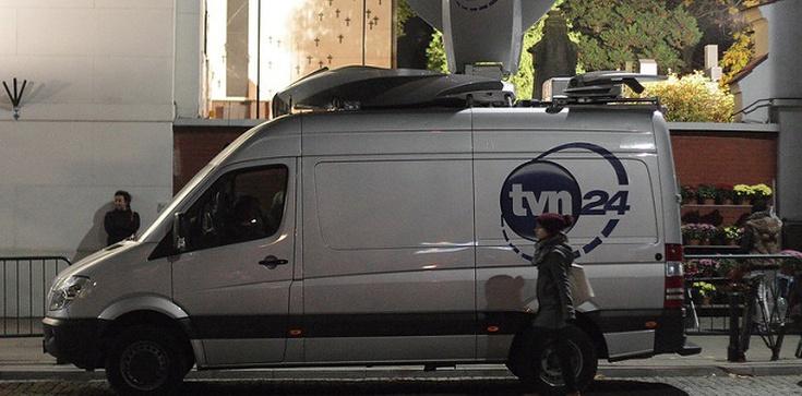 TVN odwołuje debatę prezydencką - zdjęcie