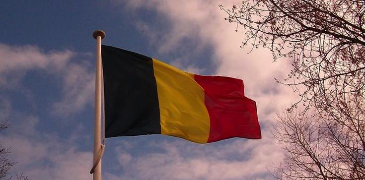 Echa zamachu na policjantki w Belgii - zdjęcie