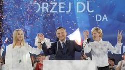 Late Poll – Andrzej duda powiększa zwycięstwo - miniaturka