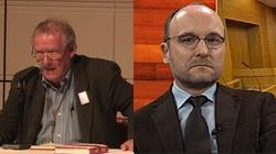 Obrzydliwy atak ,,Wyborczej'' na sędziego Zaradkiewicza - miniaturka
