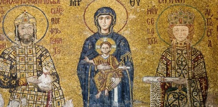 Na ile można mówić o udziale Maryi w dziele odkupienia? - zdjęcie