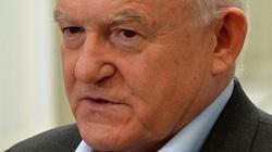 Leszek Miller bezlitośnie o referendum Andrzeja Dudy - miniaturka