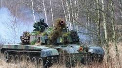 """Manewry wojsk Polski, Litwy i Ukrainy """"Trzy miecze 2021"""" już w lipcu - miniaturka"""