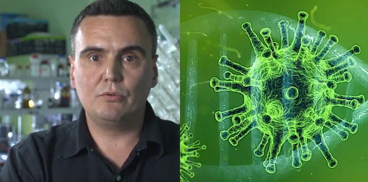 Prof. Marcin Drąg: To będzie przełom w leczeniu koronawirusa - zdjęcie