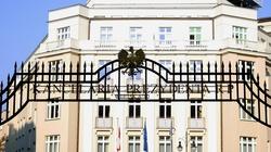 Kancelaria Prezydenta: Sądem Najwyższym od dziś kieruje sędzia Józef Iwulski - miniaturka
