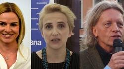 Dzieje się! Nowoczesna straci 3 posłów? Scheuring-Wielgus, Schmidt i Mieszkowski zawieszają członkostwo w klubie - miniaturka