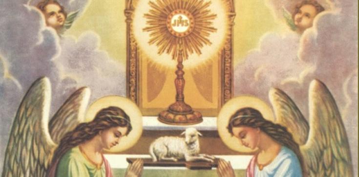 Przepiękny hymn św. Tomasza z Akwinu - posłuchaj, by poczuć przedsmak Raju... - zdjęcie